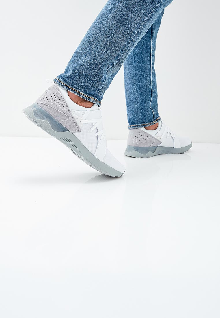 Мужские кроссовки ASICSTiger H817L: изображение 5