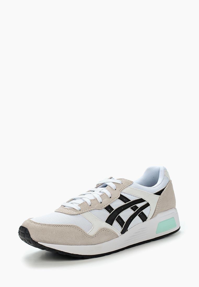 Мужские кроссовки Asics (Асикс) H8K2L