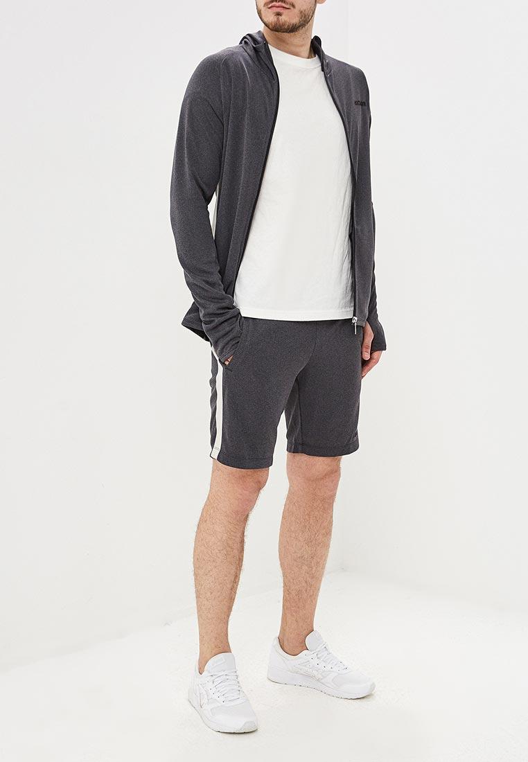 Мужские спортивные шорты Asics (Асикс) 2191A073: изображение 2