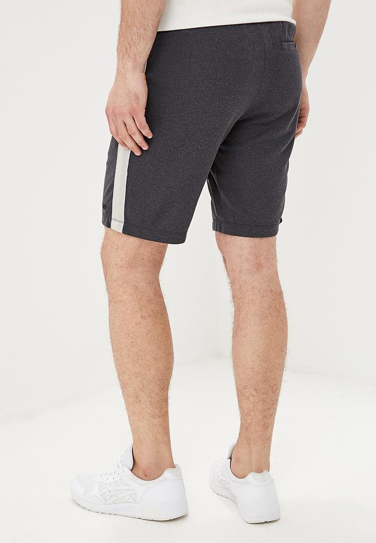 Мужские спортивные шорты Asics (Асикс) 2191A073: изображение 3