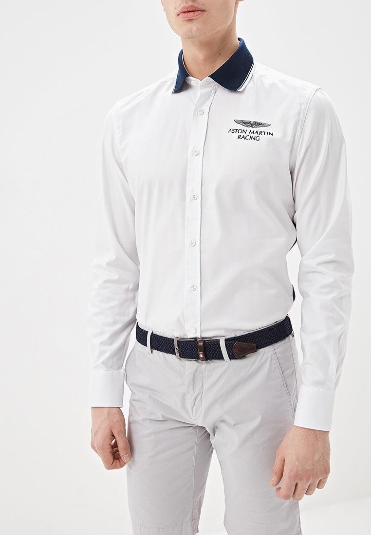 Рубашка с длинным рукавом Aston Martin Racing by Hackett HM307502