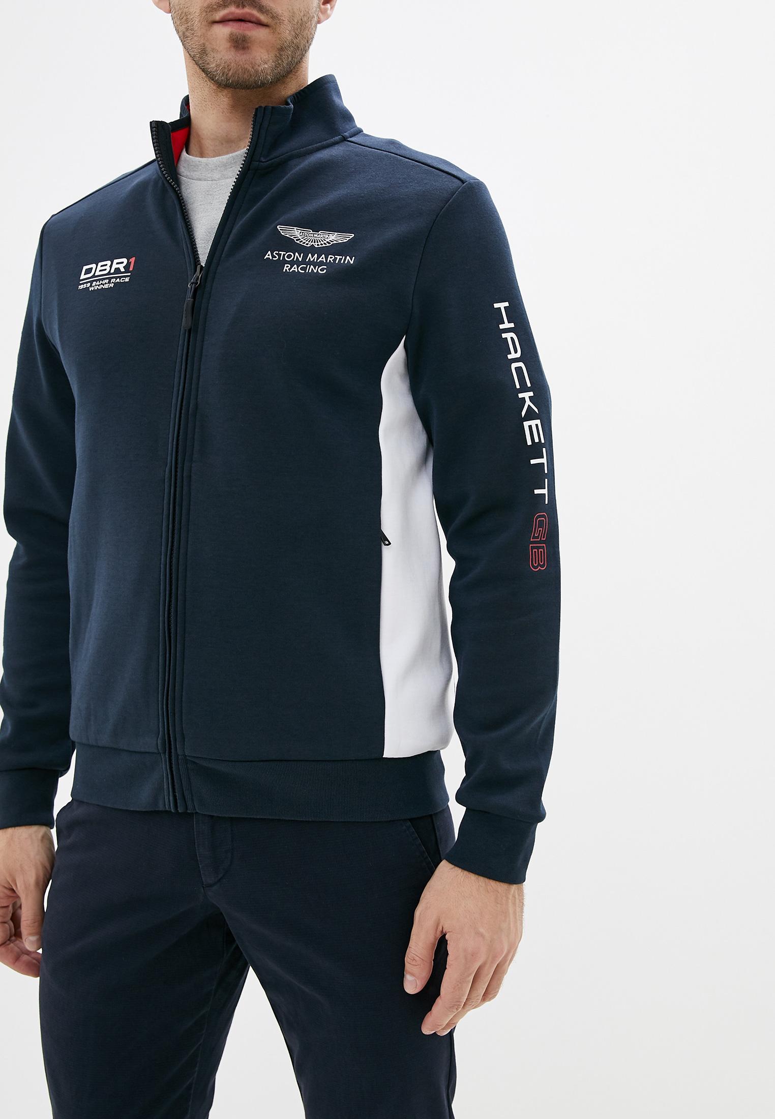 Олимпийка Aston Martin Racing by Hackett HM580708