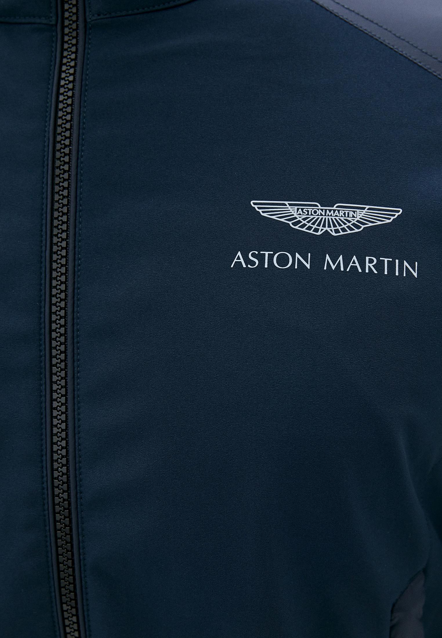 Олимпийка Aston Martin Racing by Hackett HM402524: изображение 6