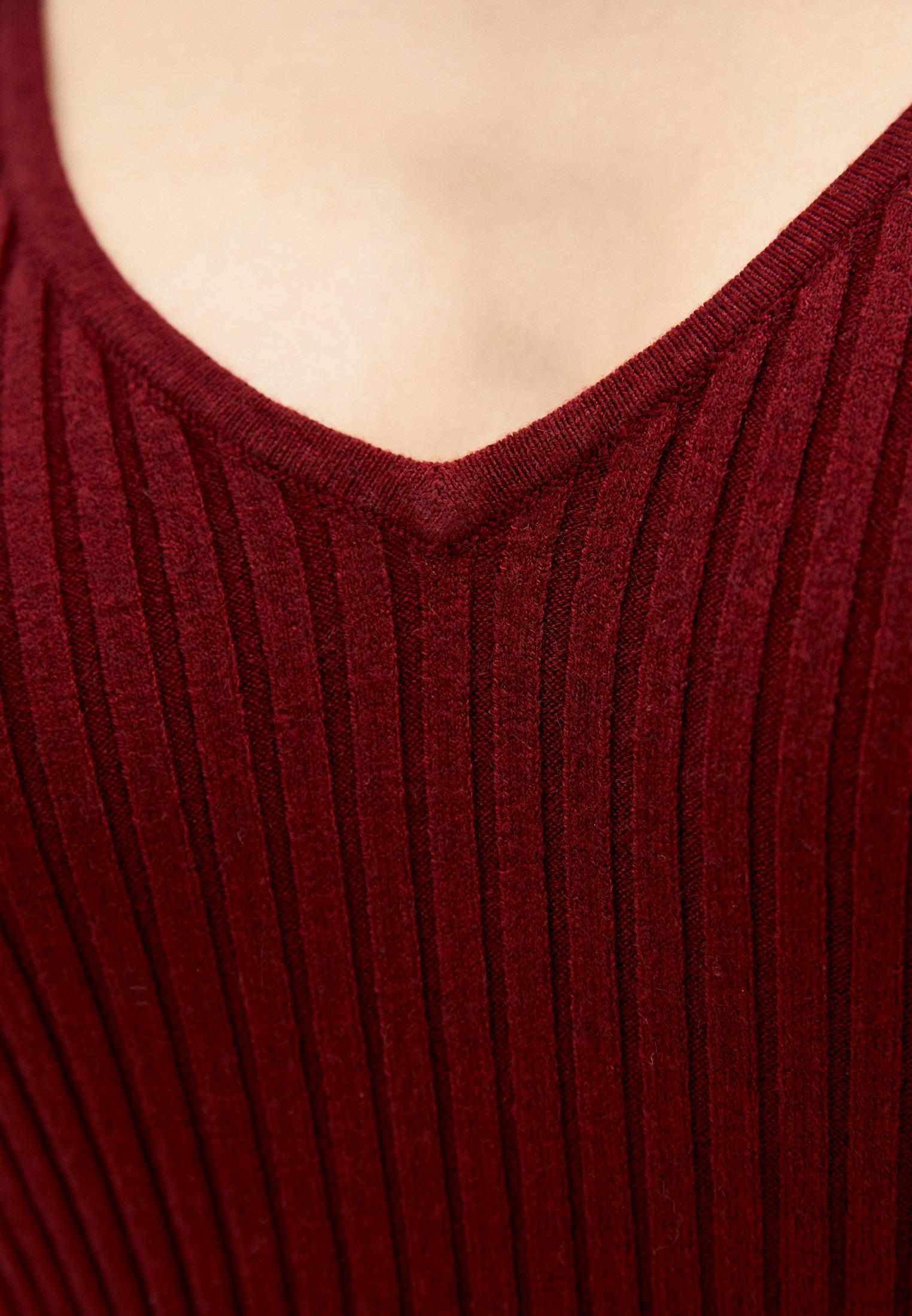 Пуловер Assuili ASF322: изображение 4