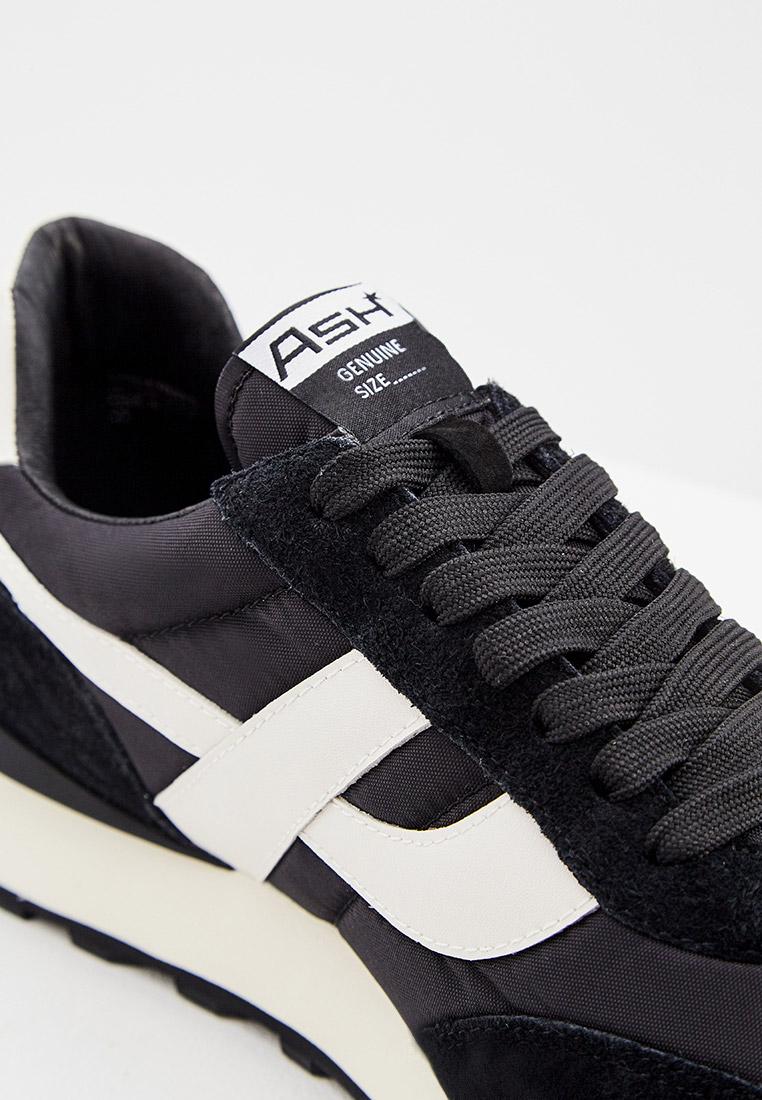 Мужские кроссовки Ash (Аш) 3AH.AH96348.K: изображение 4
