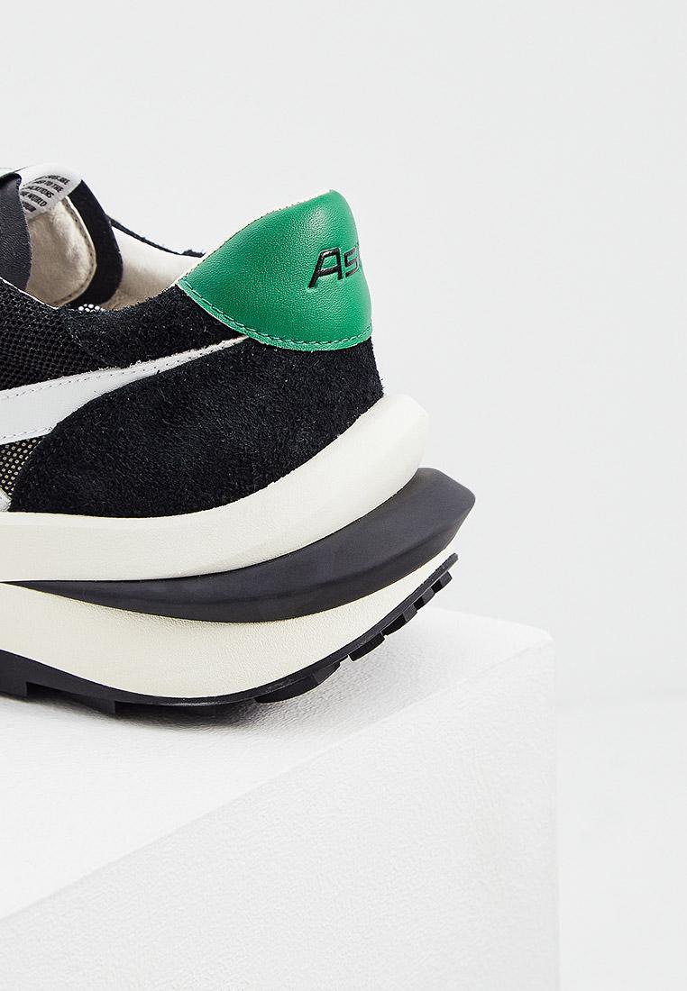 Мужские кроссовки Ash (Аш) 4AH.AH101939.K: изображение 2