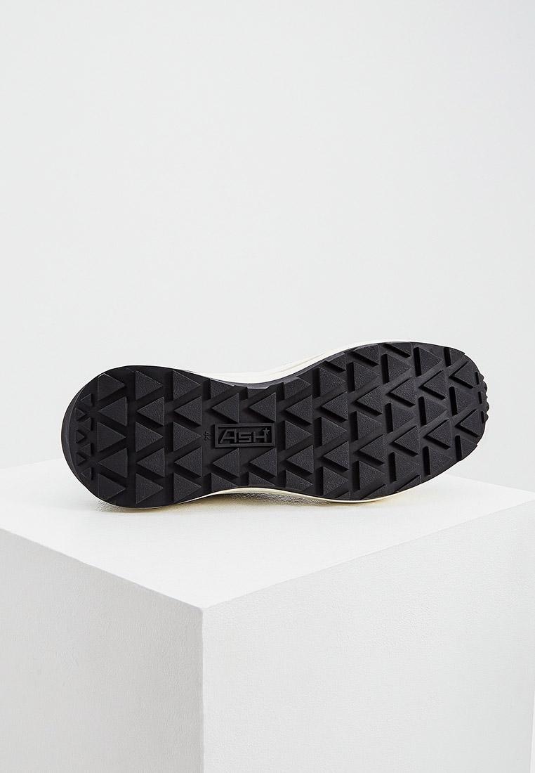 Мужские кроссовки Ash (Аш) 4AH.AH101939.K: изображение 3