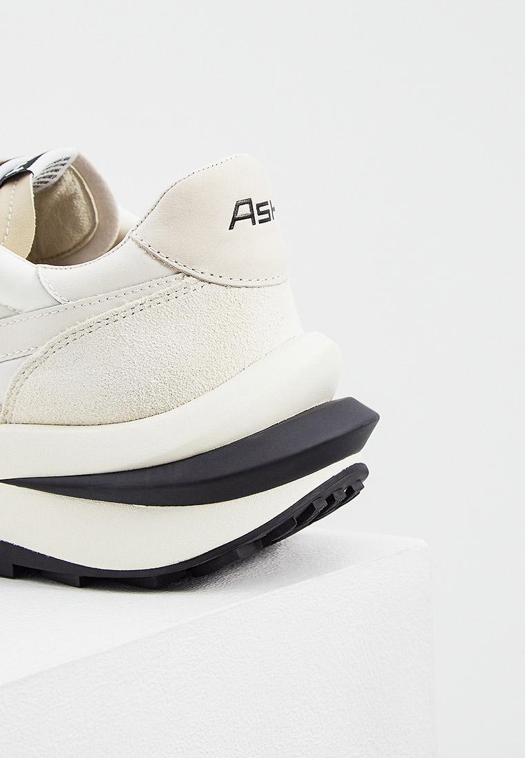 Мужские кроссовки Ash (Аш) 4AH.AH101941.K: изображение 2