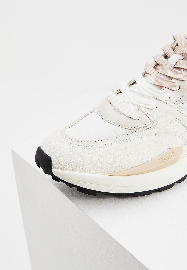 Мужские кроссовки Ash (Аш) 4AH.AH101941.K: изображение 4