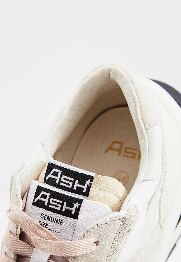 Мужские кроссовки Ash (Аш) 4AH.AH101941.K: изображение 5