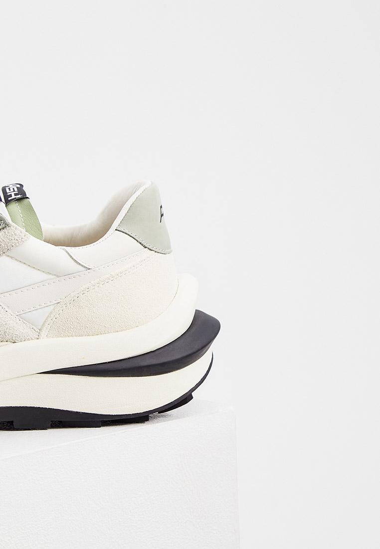 Мужские кроссовки Ash (Аш) 4AH.AH101943.K: изображение 2