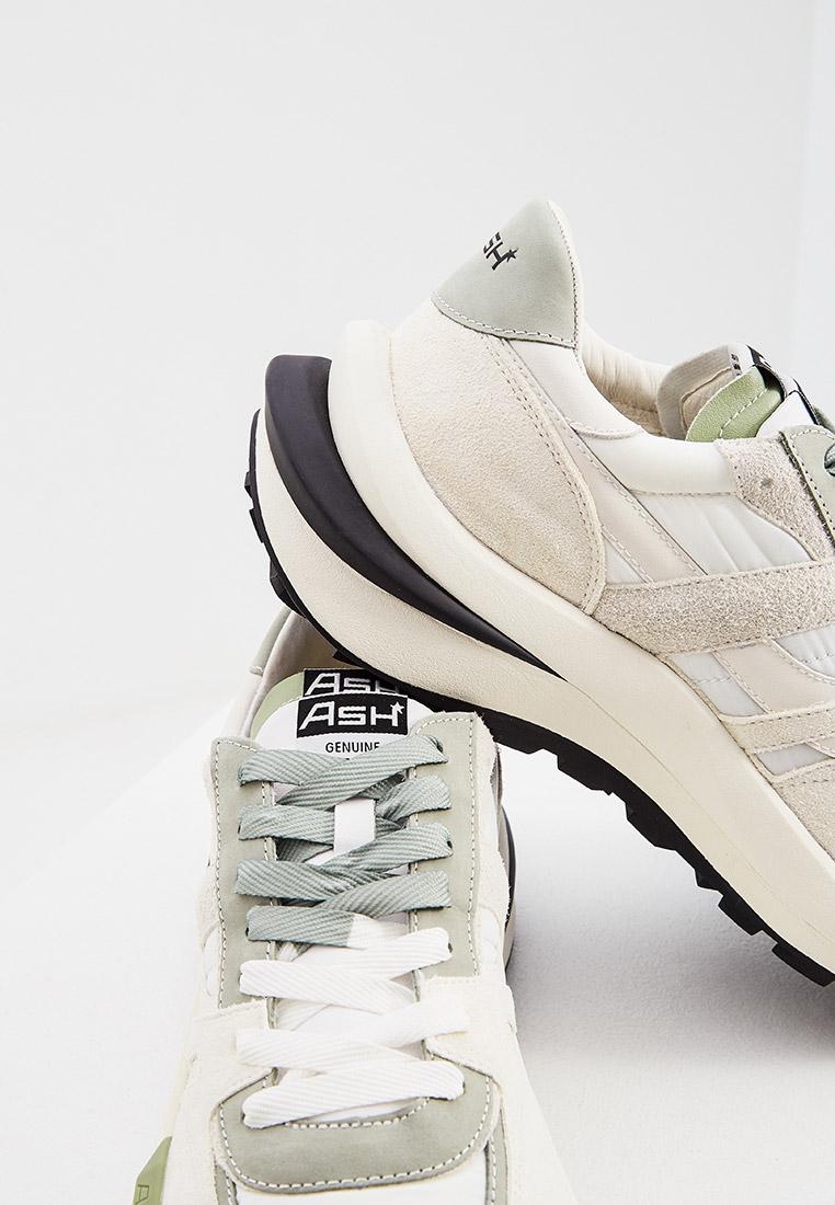 Мужские кроссовки Ash (Аш) 4AH.AH101943.K: изображение 5