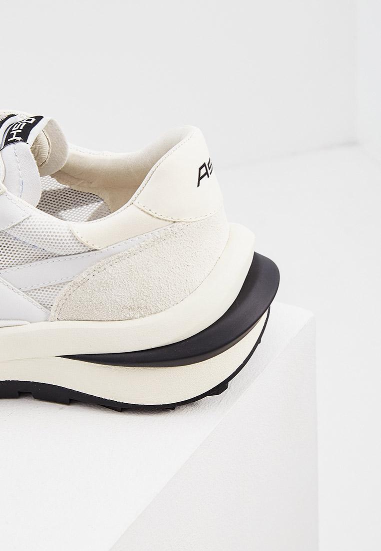 Мужские кроссовки Ash (Аш) 4AH.AH101944.K: изображение 2