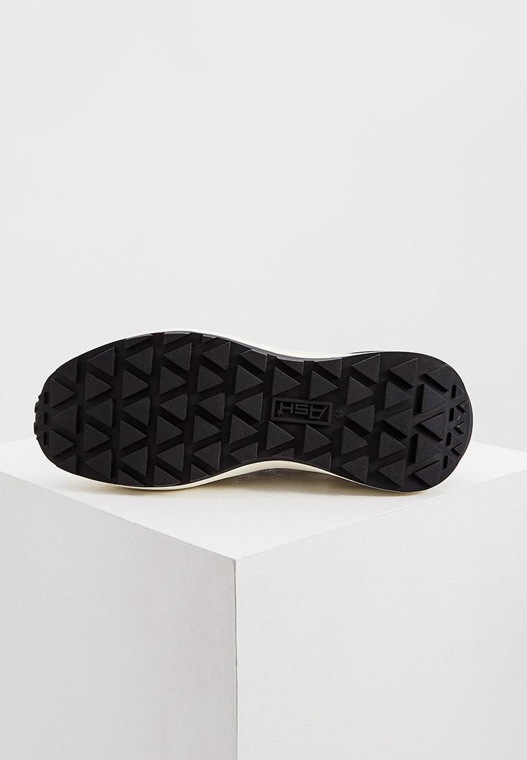 Мужские кроссовки Ash (Аш) 4AH.AH101944.K: изображение 3