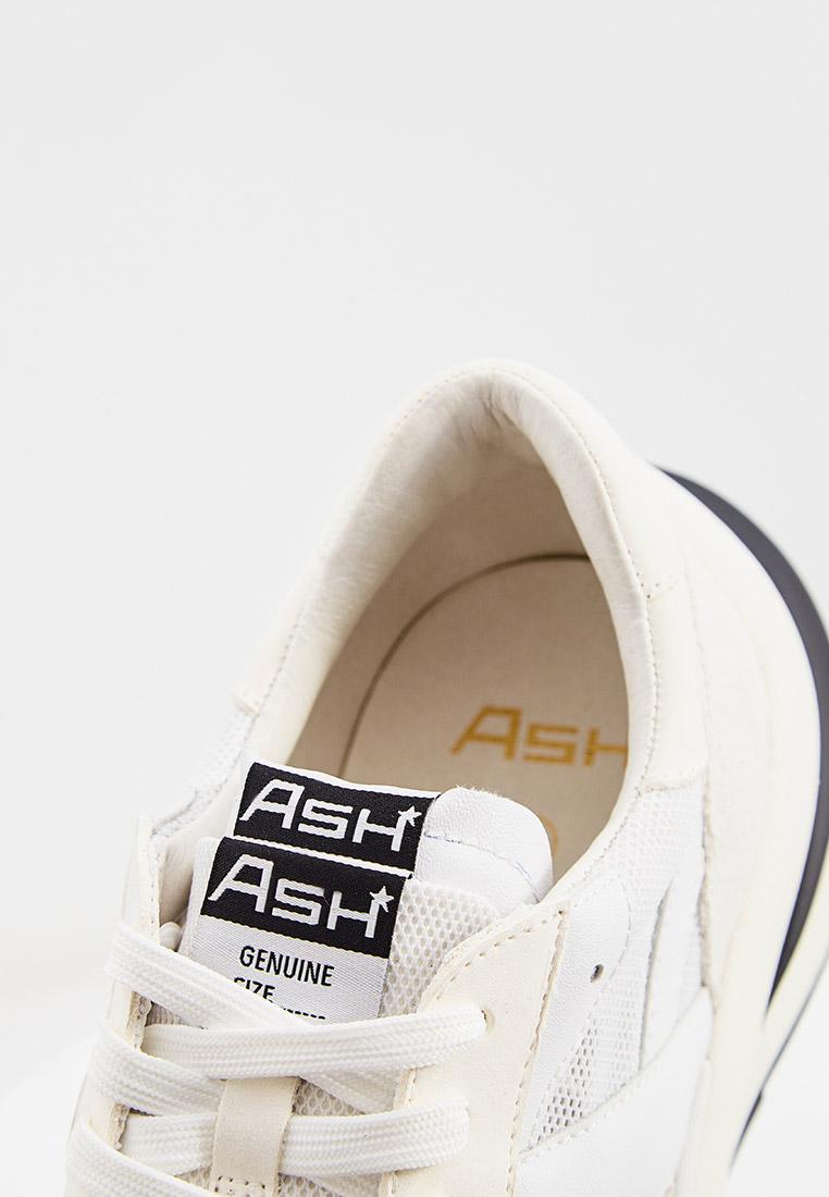 Мужские кроссовки Ash (Аш) 4AH.AH101944.K: изображение 5