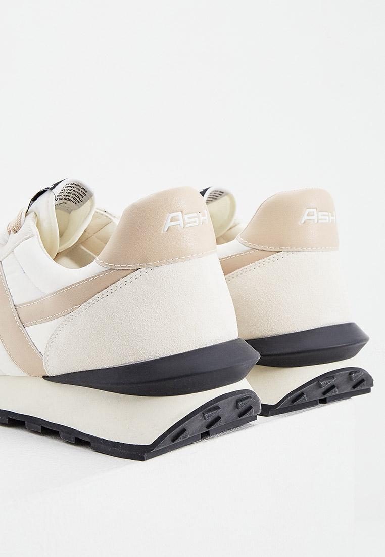 Мужские кроссовки Ash (Аш) 4AH.AH101936.K: изображение 2