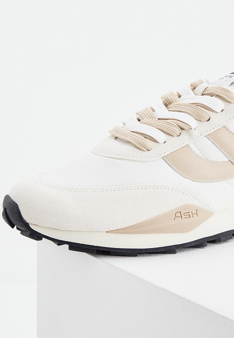 Мужские кроссовки Ash (Аш) 4AH.AH101936.K: изображение 4