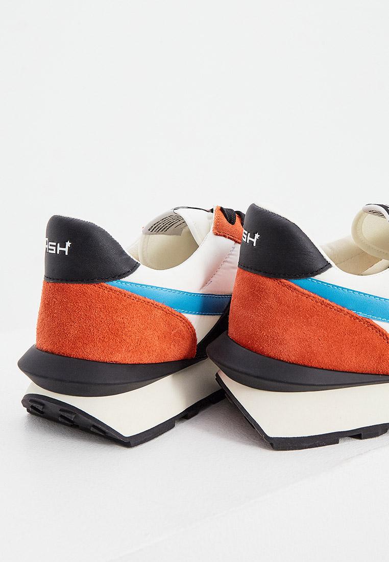 Мужские кроссовки Ash (Аш) 4AH.AH101937.K: изображение 2