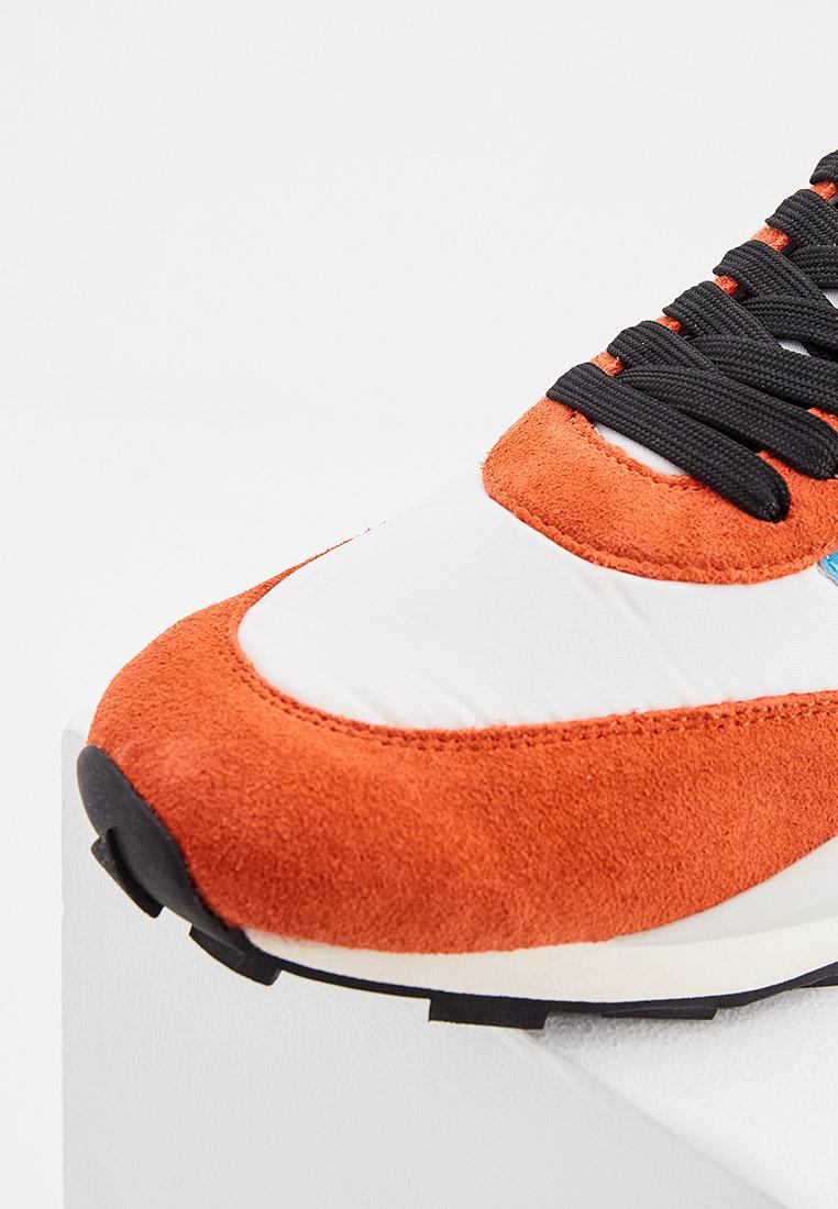 Мужские кроссовки Ash (Аш) 4AH.AH101937.K: изображение 4