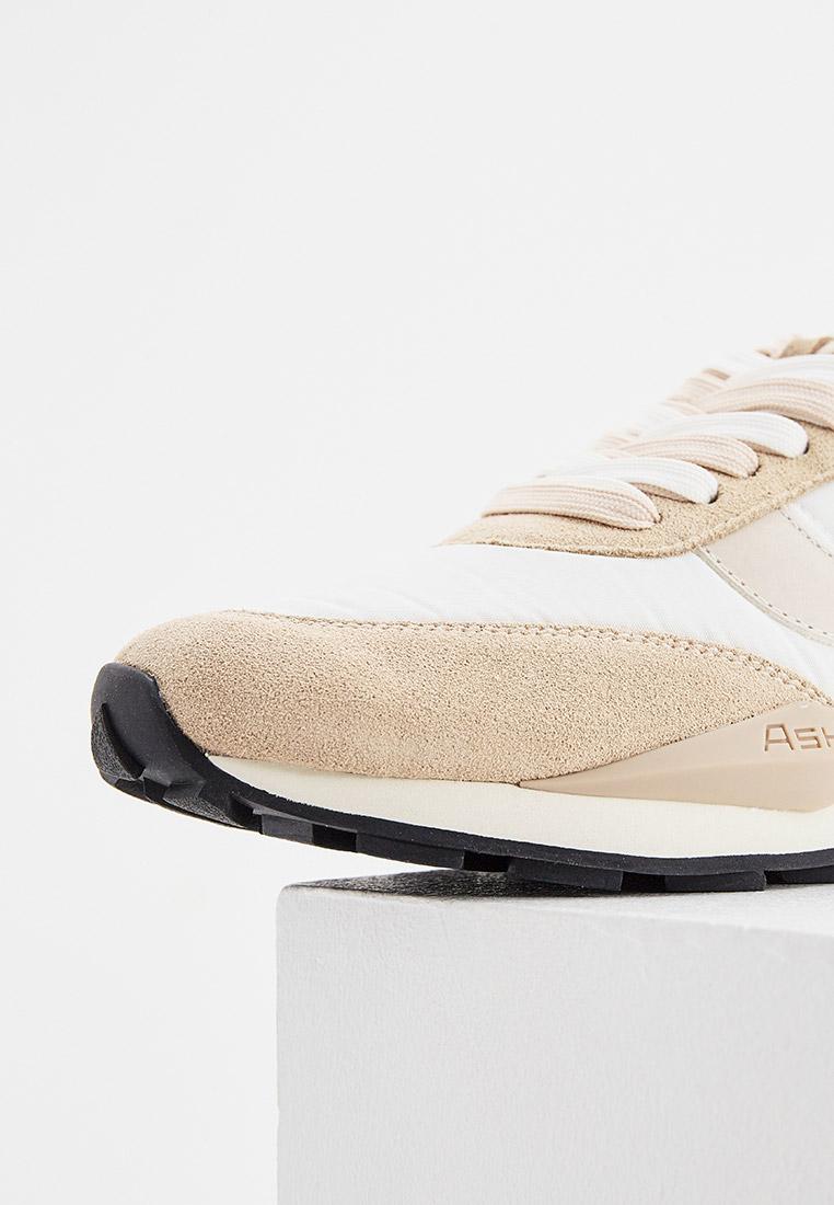 Мужские кроссовки Ash (Аш) 4AH.AH101938.K: изображение 4