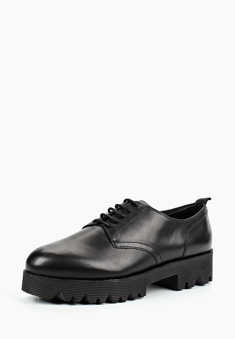 Женские ботинки Ash (Аш) 4AH.AH49878.K
