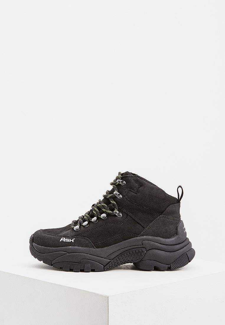 Женские спортивные ботинки Ash (Аш) 8AH.AH69553.Т