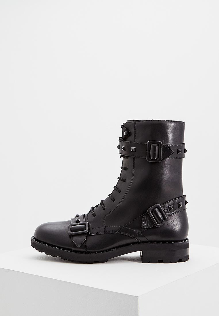 Женские ботинки Ash (Аш) 8AH.AH69120.K
