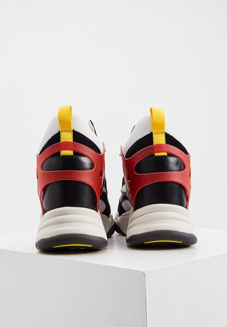 Женские кроссовки Ash (Аш) 4AH.AH101575.T: изображение 5