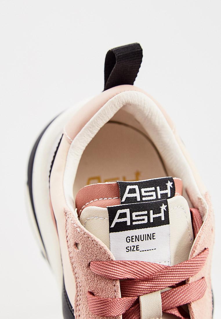 Женские кроссовки Ash (Аш) 4AH.AH102041.K: изображение 5