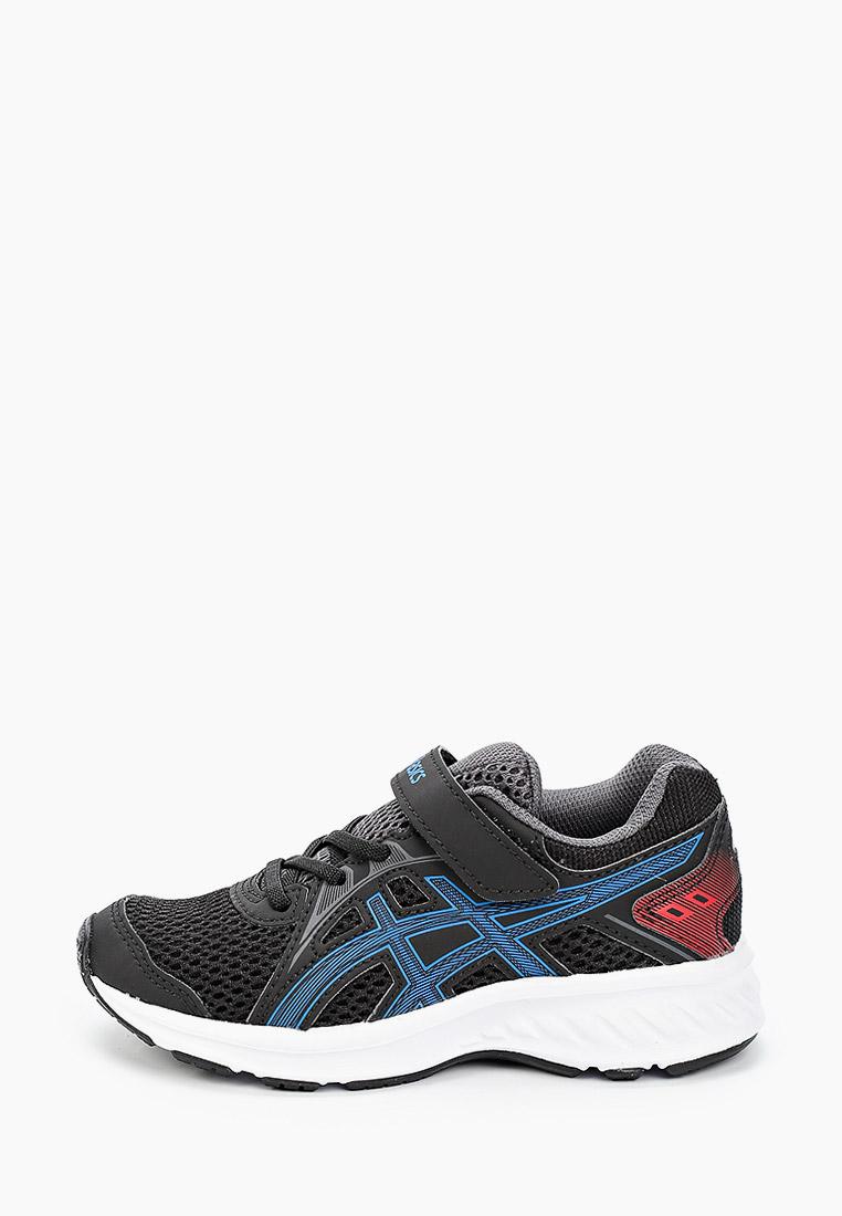 Кроссовки для мальчиков Asics (Асикс) 1014A034: изображение 1