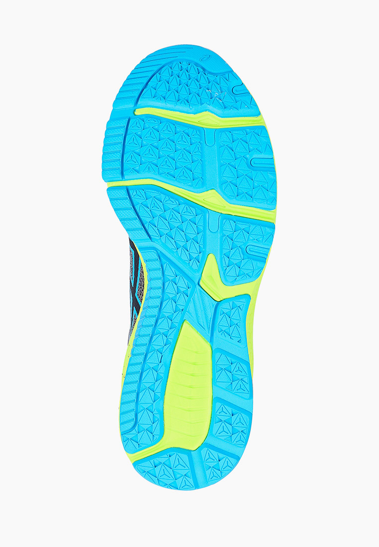 Кроссовки для мальчиков Asics (Асикс) 1014A189: изображение 5