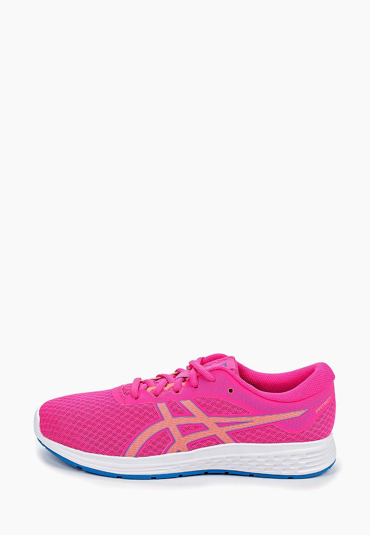Кроссовки для девочек Asics (Асикс) 1014A070