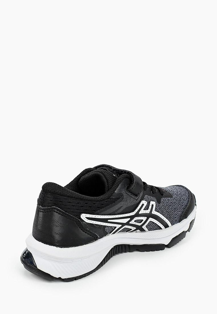Кроссовки для мальчиков Asics (Асикс) 1014A191: изображение 3