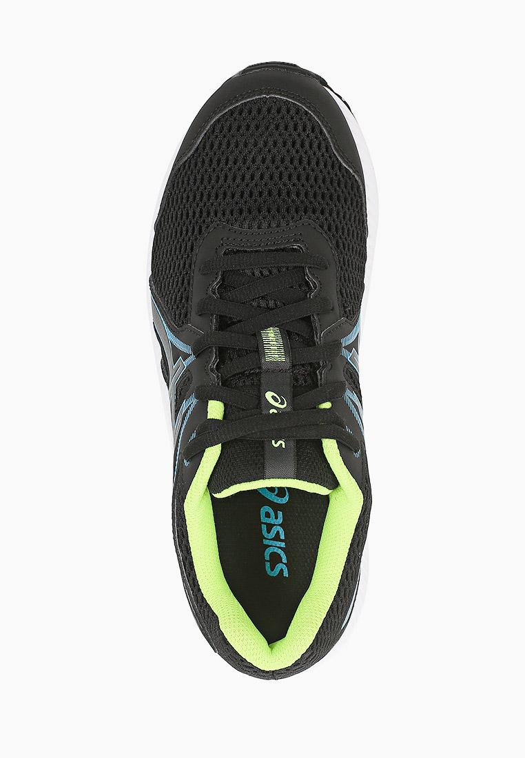 Кроссовки для мальчиков Asics (Асикс) 1014A192: изображение 4