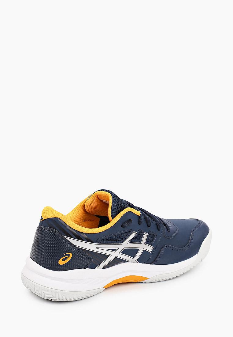 Кроссовки для мальчиков Asics (Асикс) 1044A024: изображение 3