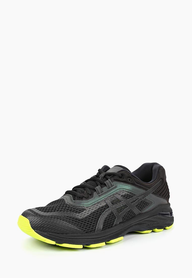 Мужские кроссовки Asics (Асикс) 1011A186