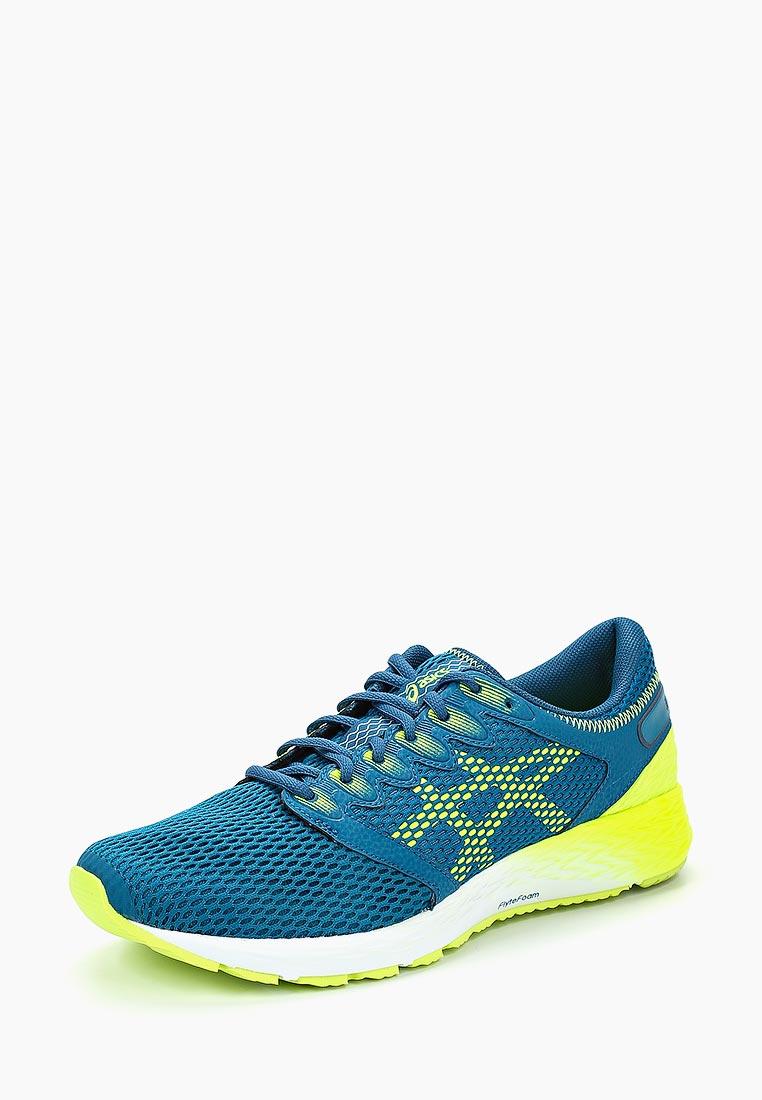 Мужские кроссовки Asics (Асикс) 1011A136