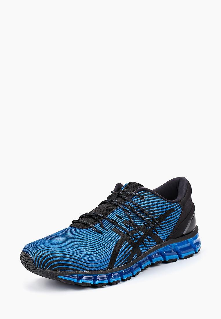 Мужские кроссовки Asics (Асикс) 1021A028: изображение 6