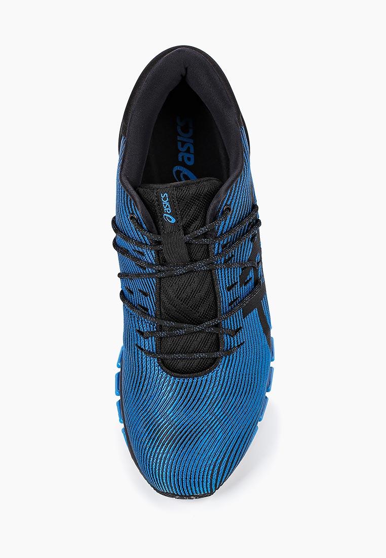 Мужские кроссовки Asics (Асикс) 1021A028: изображение 9