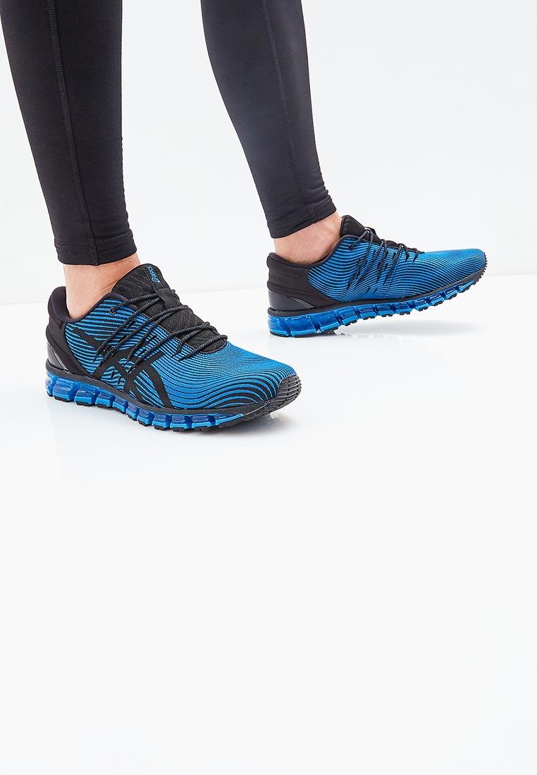 Мужские кроссовки Asics (Асикс) 1021A028: изображение 10