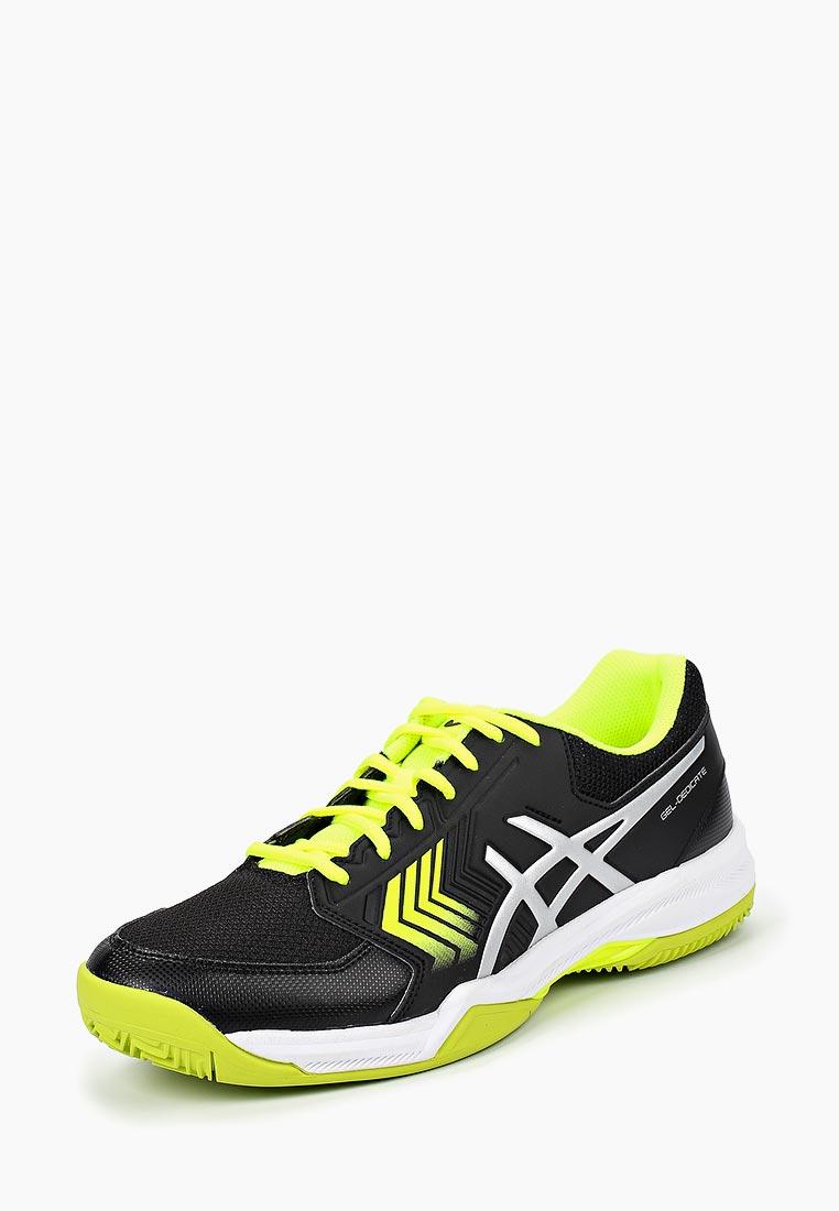 Мужские кроссовки Asics (Асикс) E708Y: изображение 5