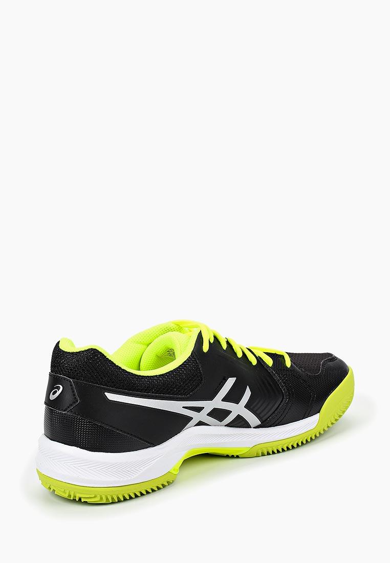 Мужские кроссовки Asics (Асикс) E708Y: изображение 6