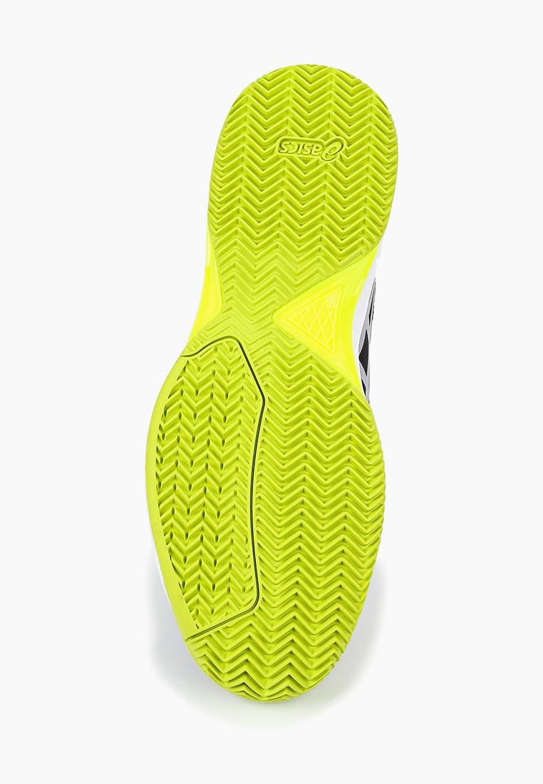 Мужские кроссовки Asics (Асикс) E708Y: изображение 7