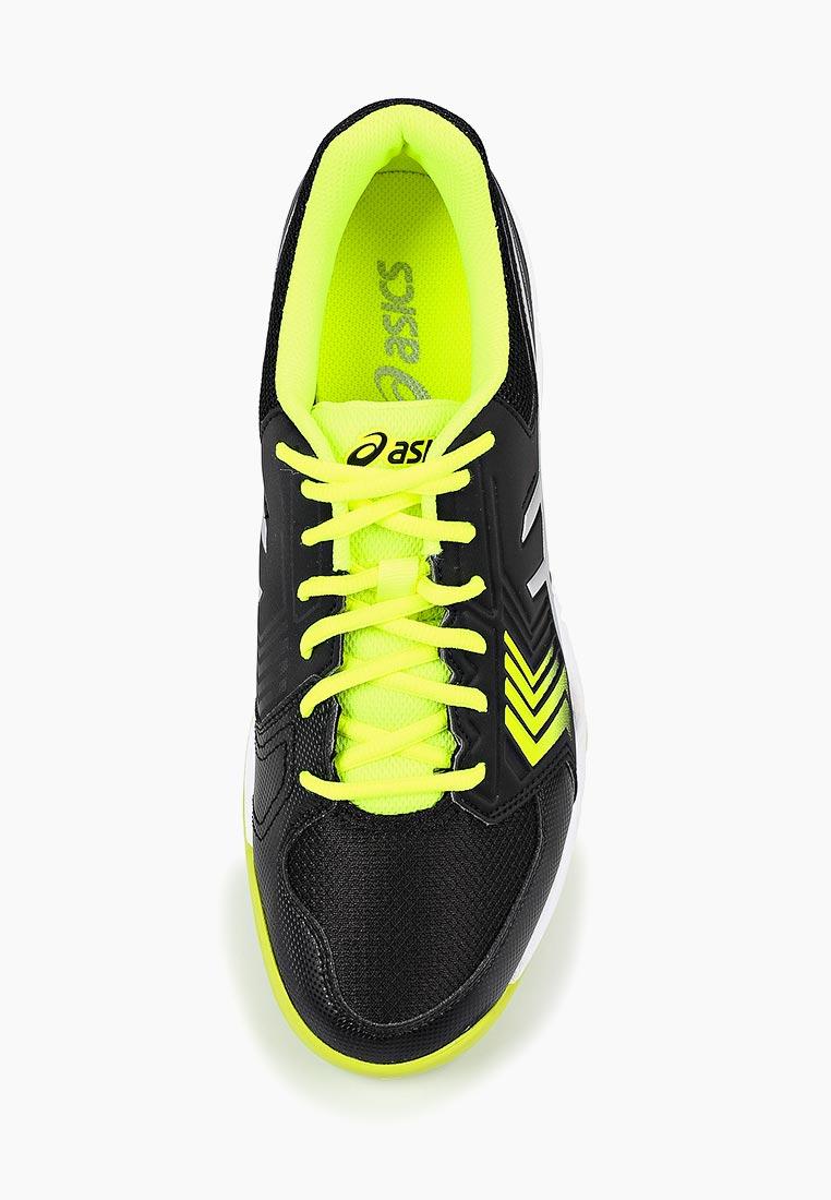Мужские кроссовки Asics (Асикс) E708Y: изображение 8