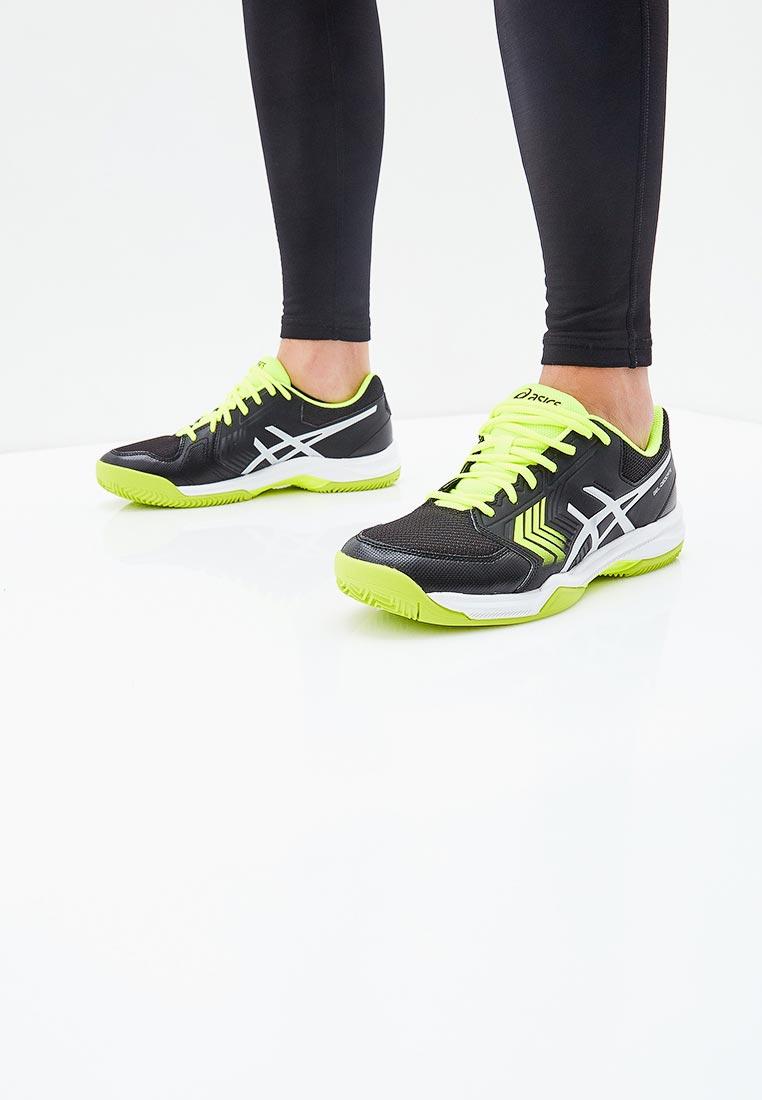 Мужские кроссовки Asics (Асикс) E708Y: изображение 9