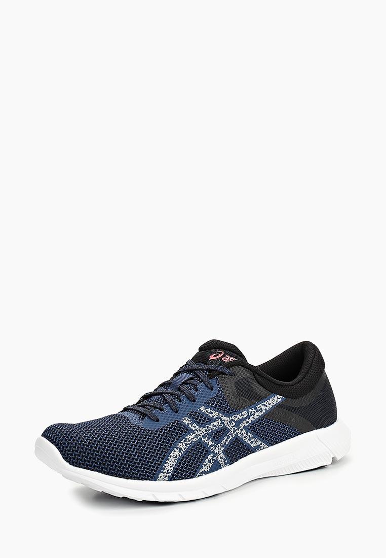 Мужские кроссовки Asics (Асикс) T7E3N