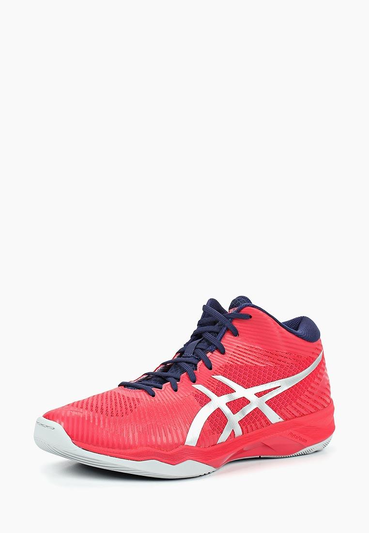 Мужские кроссовки Asics (Асикс) B700N