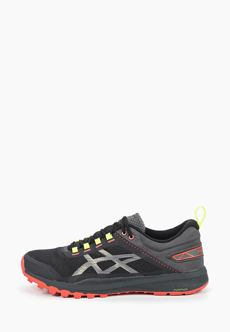 Мужские кроссовки Asics (Асикс) 1011A602