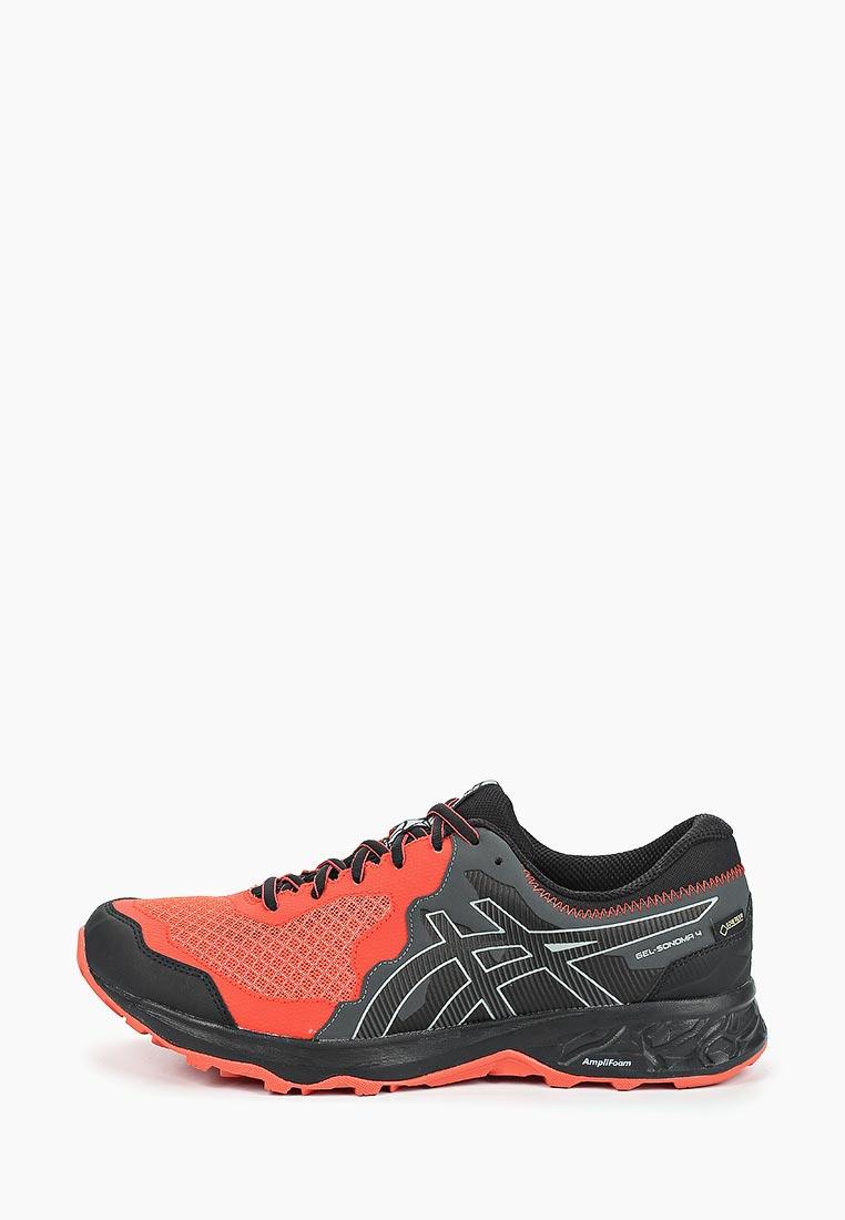 Мужские кроссовки Asics (Асикс) 1011A210