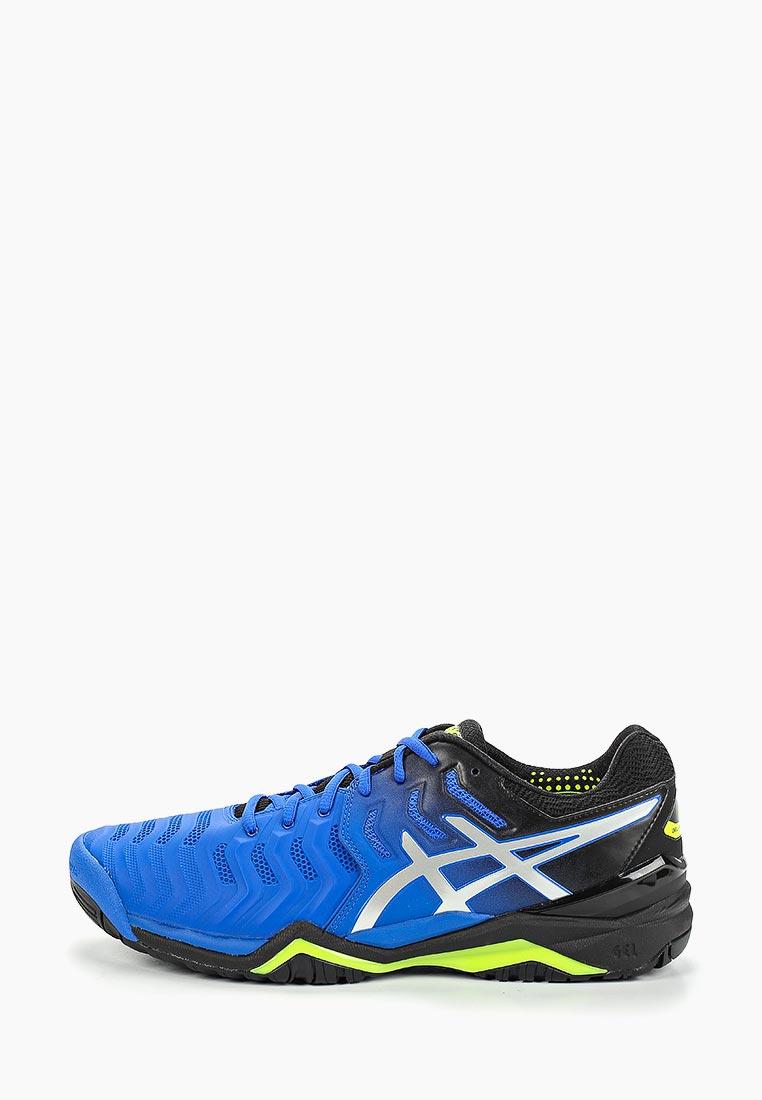 Мужские кроссовки Asics (Асикс) E701Y